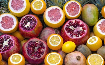 Eat These Foods to Help Boost Your Immune System
