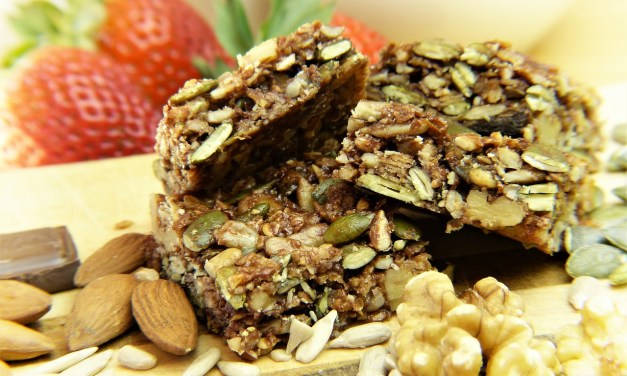 Avoiding the Diet-Ruining Breakroom Treats