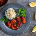 Tandoori Chicken, Easy To Make Recipe