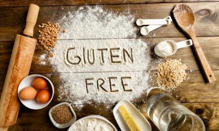 Gluten-Free Myths You Keep Hearing