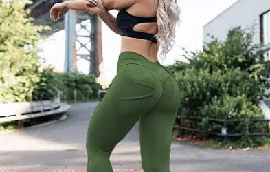 Getting A Better Butt
