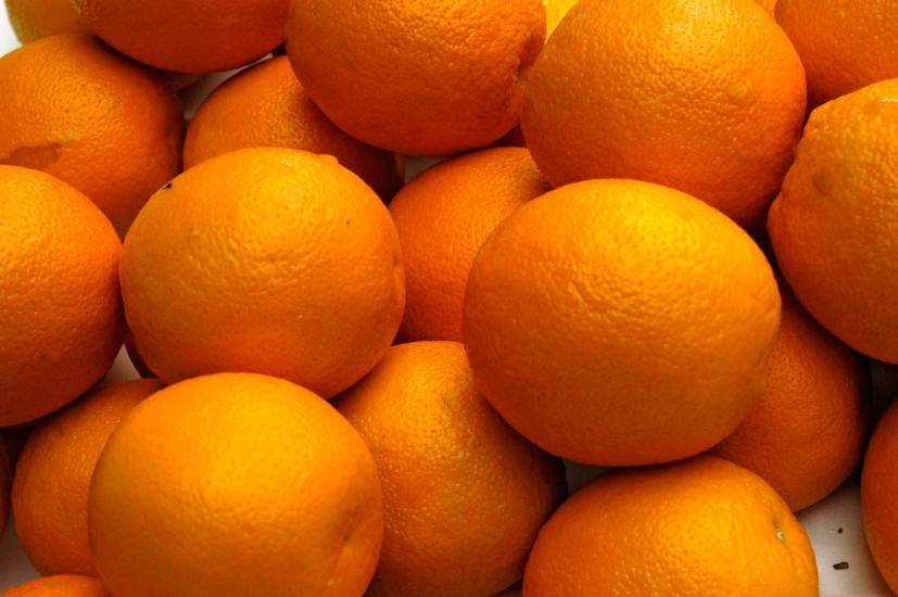 Oranges Immune Booster