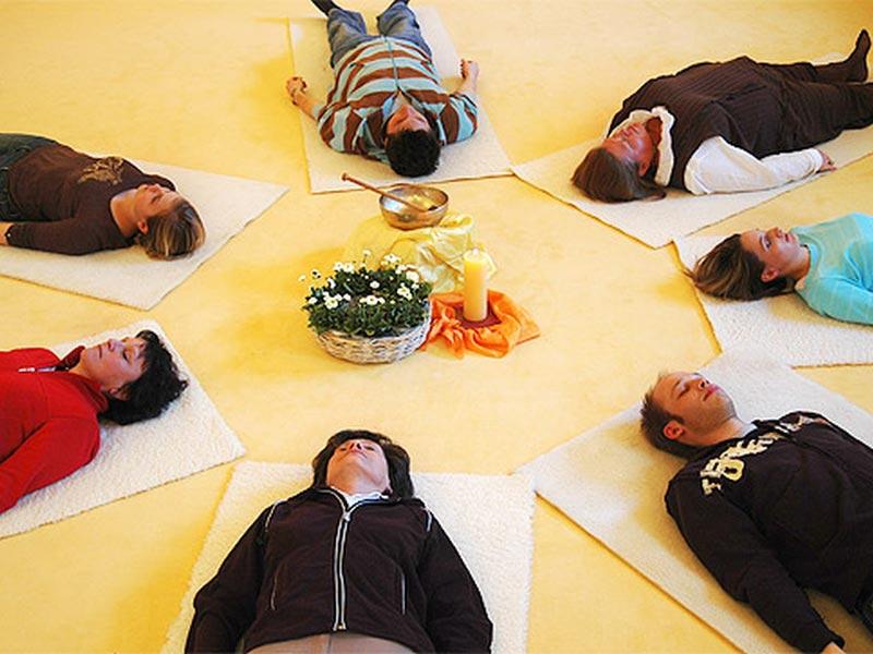 Entspannungstraining Balancelife