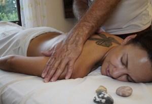 Massage Balancelife Aromamassage