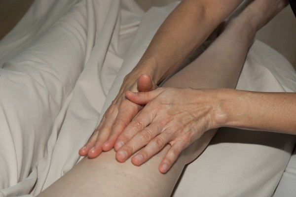 Lymphedema This Condition Needs A Light Touch