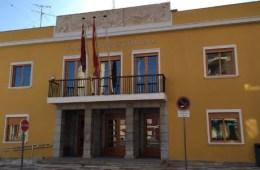 de Ayuntamiento de Fuente Álamo de Murcia