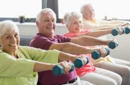 Cómo preservar la memoria con la edad