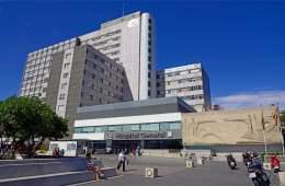 Hospital La Paz pone en marcha la Unidad de Hospitalización a Domicilio