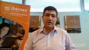 Tomás Prieto, director general de Ibernex