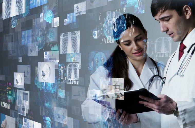 El avance en la digitalización de la sanidad, una necesidad incipiente