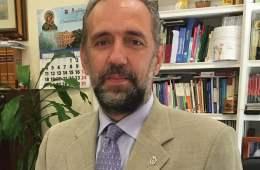 José Luis Pareja segunda oleada de la pandemia