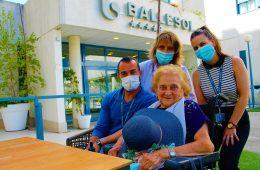 Ballesol y Qida firman un acuerdo de colaboración para que las personas mayores reciban una atención integral de calidad
