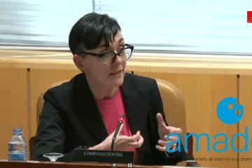 """Amade denuncia que las residencias han sido """"maltratadas"""" por las Administraciones Públicas y la sociedad"""