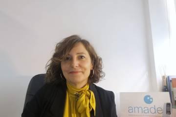 Inmaculada Cerejido, nuevo directora general de Amade
