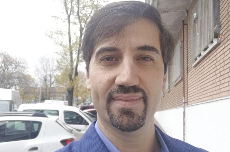 Daniel Cerrato