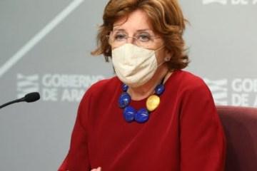 Aragón destina a Zaragoza 12,6 millones de euros para ayuda a domicilio