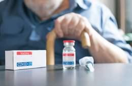 El 79 % de las residencias de España han recibido la segunda dosis de la vacuna contra el COVID-19