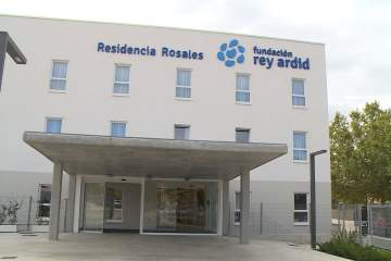 Ibernex dota la residencia Rey Ardid Rosales con última tecnología