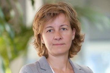Natalia Roldán, nueva presidenta de Aeste
