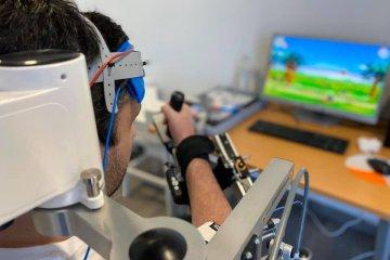La terapia intensiva mejora la autonomía y movilidad