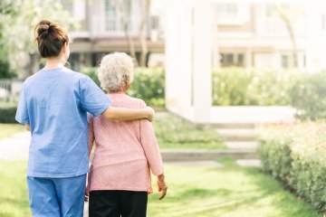 Profesionales de Sanitas y residentes cuentan cómo han vivido este duro año