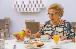 DomusVi impulsa el proyecto Nutri+ indicado para personas con necesidades nutricionales especiales