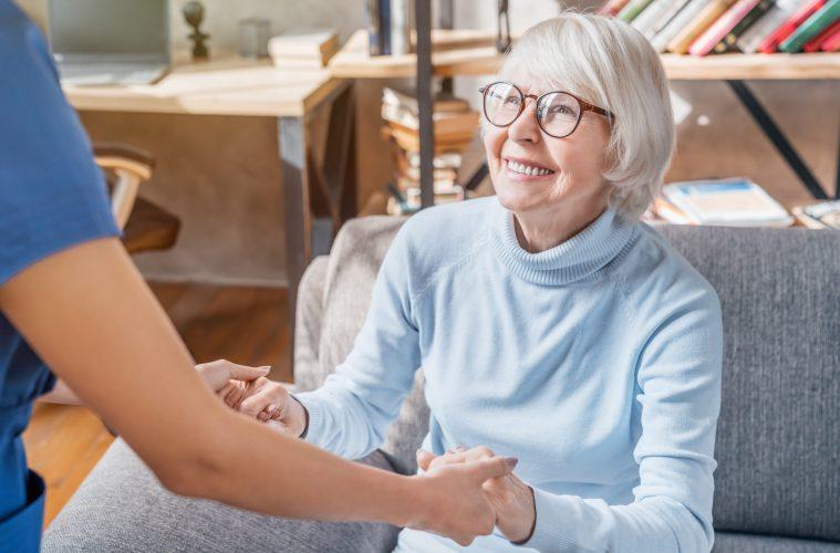 Claves para un nuevo modelo de cuidados de larga duración