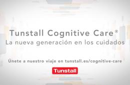Tunstall Cognitive Care garantiza una respuesta personalizada y predictiva de las necesidades sociales y de salud de las personas