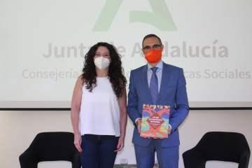 Las personas mayores: eje prioritario de acción con los Fondos Next en Andalucía
