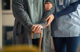 labor de las residencias de mayores