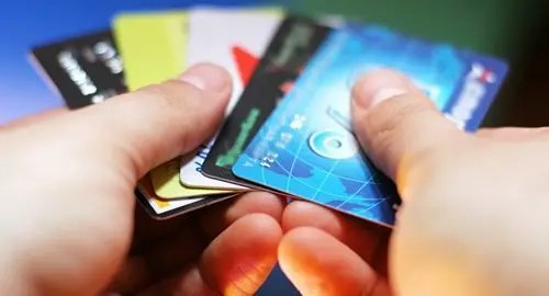 Balance transfer fee credit card offers