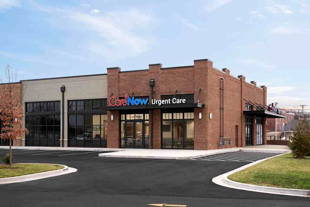 Top 5 Reasons CareNow Is Great For A Busy Summer