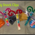 Butterfly Snack Clips from www.balancingthebusy.com