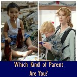 Which kind of parent are you?
