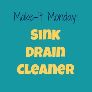 sink drain cleaner