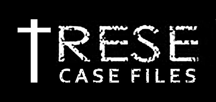 Announcing: Trese Case Files