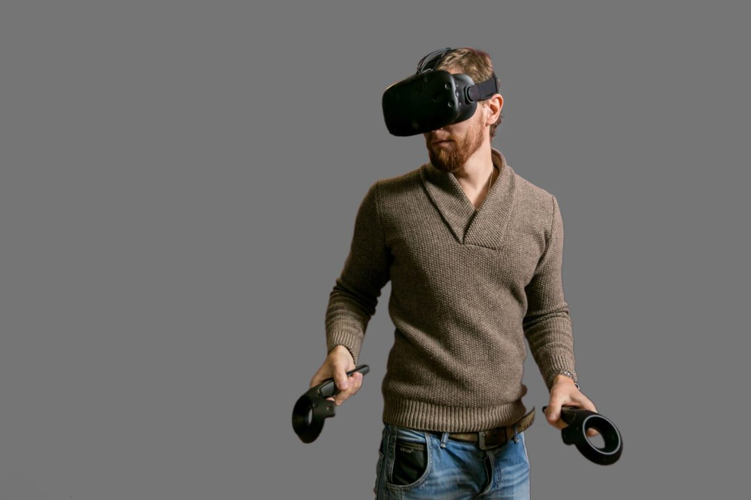 Virtual Reality Industry