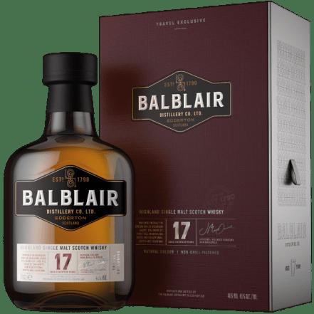 Balblair 17