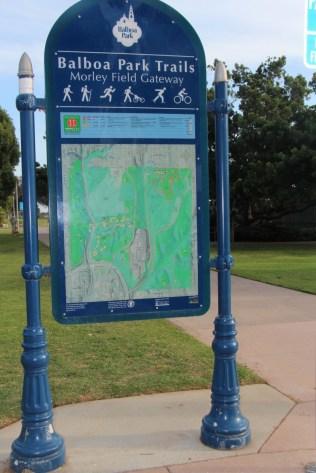 Explore Balboa Park