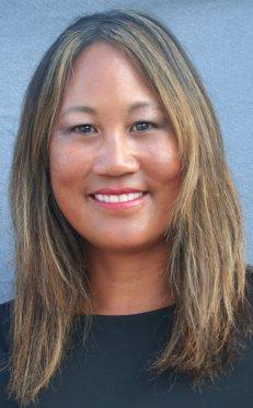 Mimi Loucks, USPTA