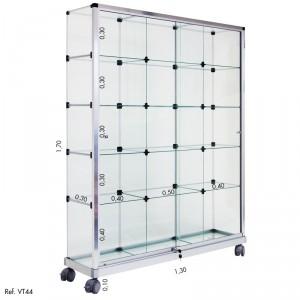 vitrine-torre-vidro-modulado-130x170x030-VT44-1