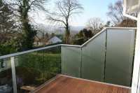 Privacy Screens | Wind Breaks | Balcony Systems