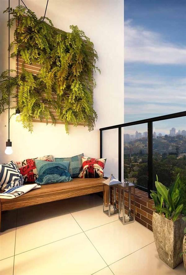 35 Balcony Garden Ideas For Small Apartment Unique Balcony Garden Decoration And Easy Diy Ideas