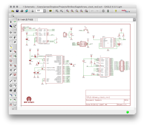 small resolution of eagle schematic example