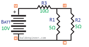 Tutorial: The difference between Series and Parallel Circuits