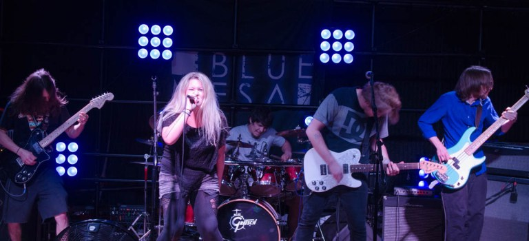 Blue Mesa at the Downtown Artery