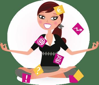 Multitasking scheint der Hype zu sein… Aber auch effektiv oder effizient? Monotasking ist der angesagte Renner unter den Könnern!
