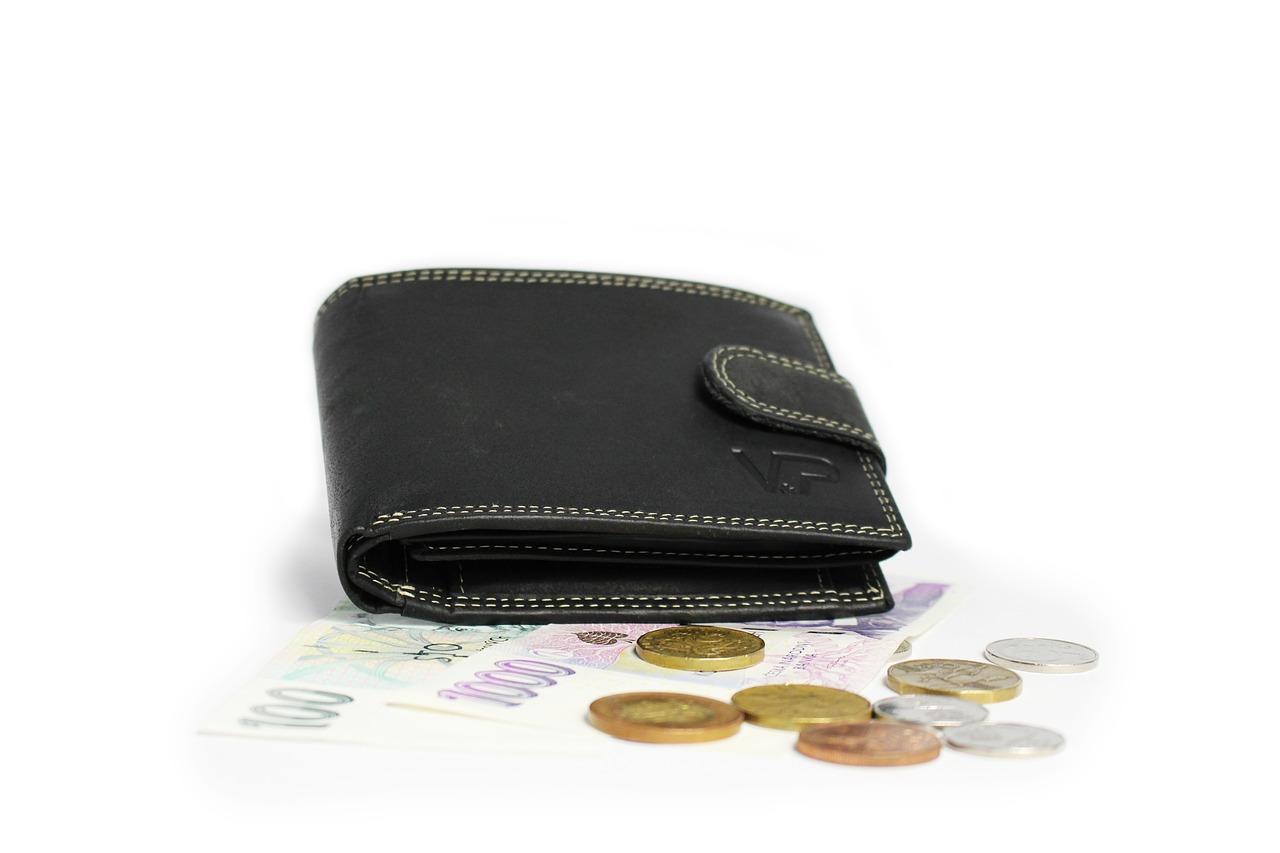 Wie schmal darf der Geldbeutel beim Gründen sein?