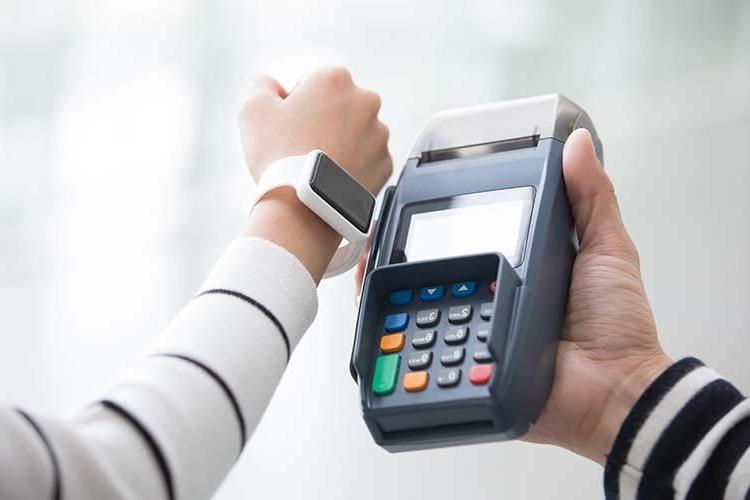 Bezahlen mit Smartphone und Co. Wo bleibt WEE?