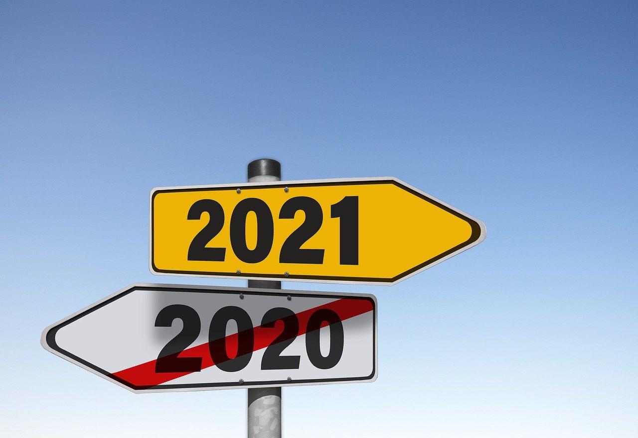 WEE / WMA – 2021 wird alles besser! Boah!